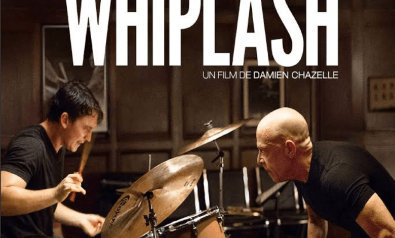Un jour un film : Whiplash 1