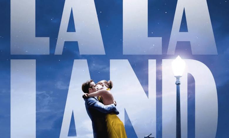 Un jour un film : La La Land 1