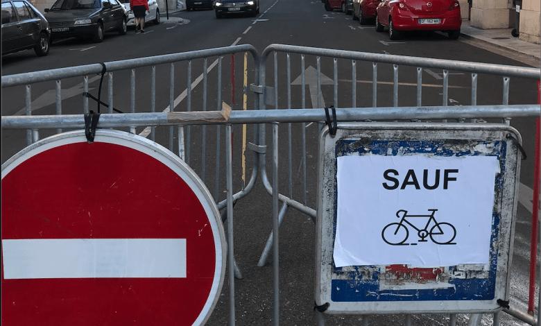 Vélo en ville : acte 2 ! 1