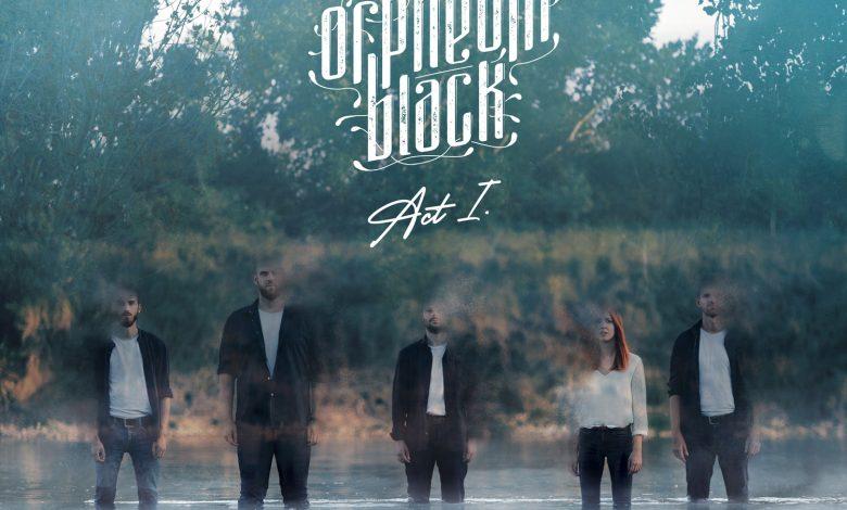 Orpheum Black sort son 1er EP 1