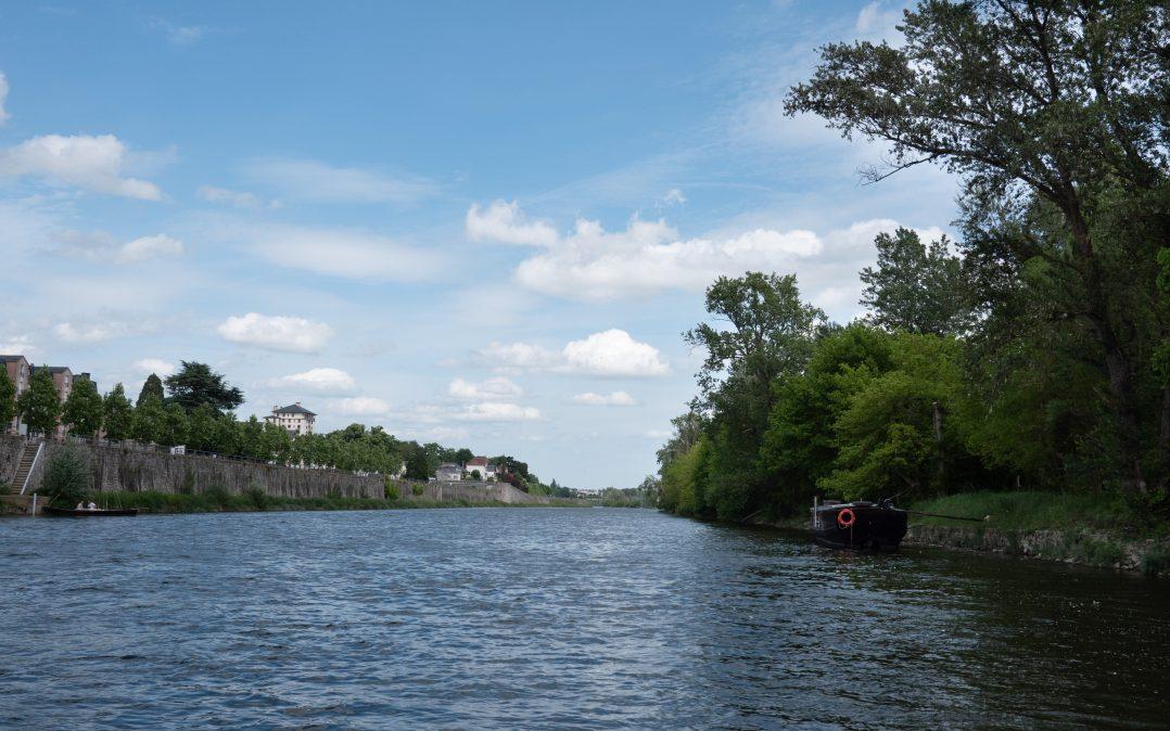 On a testé : Balades et découverte en bateau sur la Loire ! 5