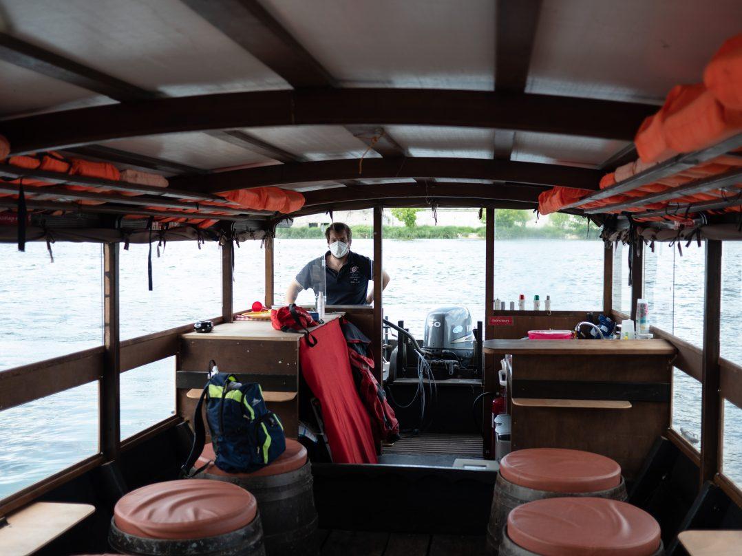On a testé : Balades et découverte en bateau sur la Loire ! 2
