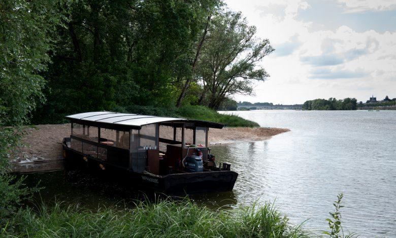 On a testé : Balades et découverte en bateau sur la Loire ! 1