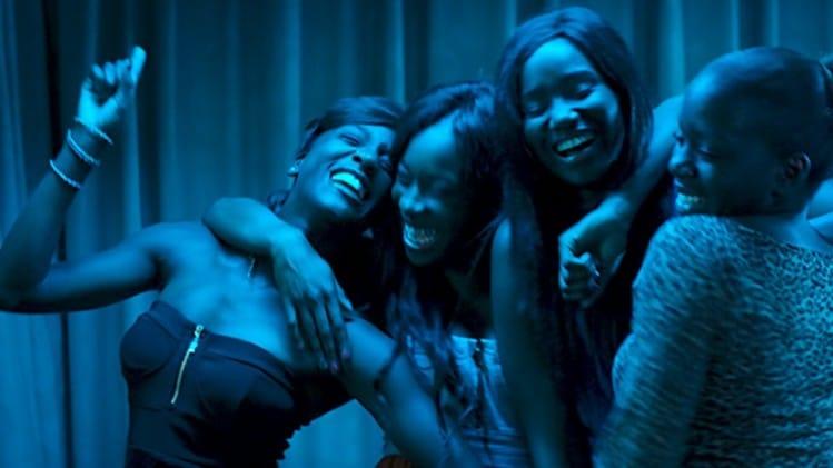 Un jour un film : Bande de filles 2