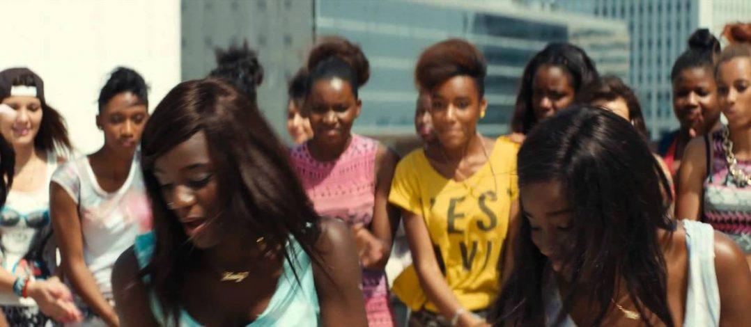 Un jour un film : Bande de filles 3