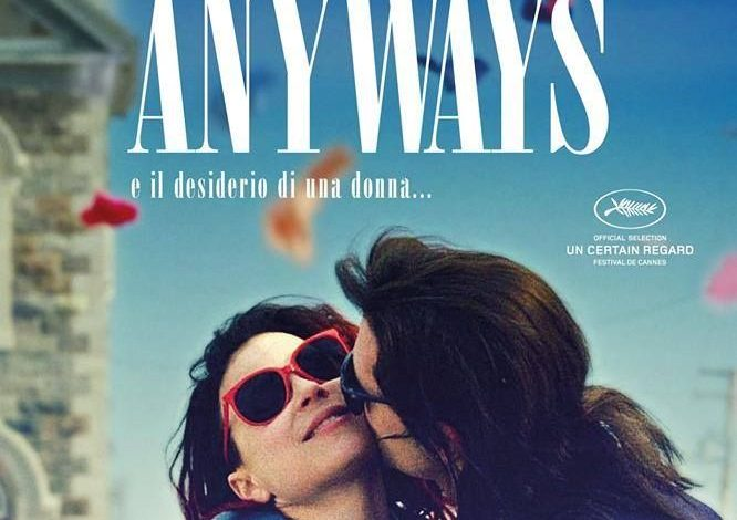 Un jour un film : Laurence Anyways 1