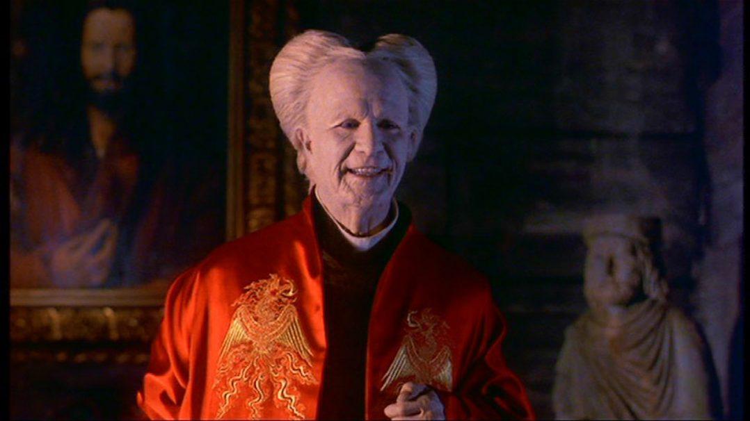 Un jour un film : Dracula 3
