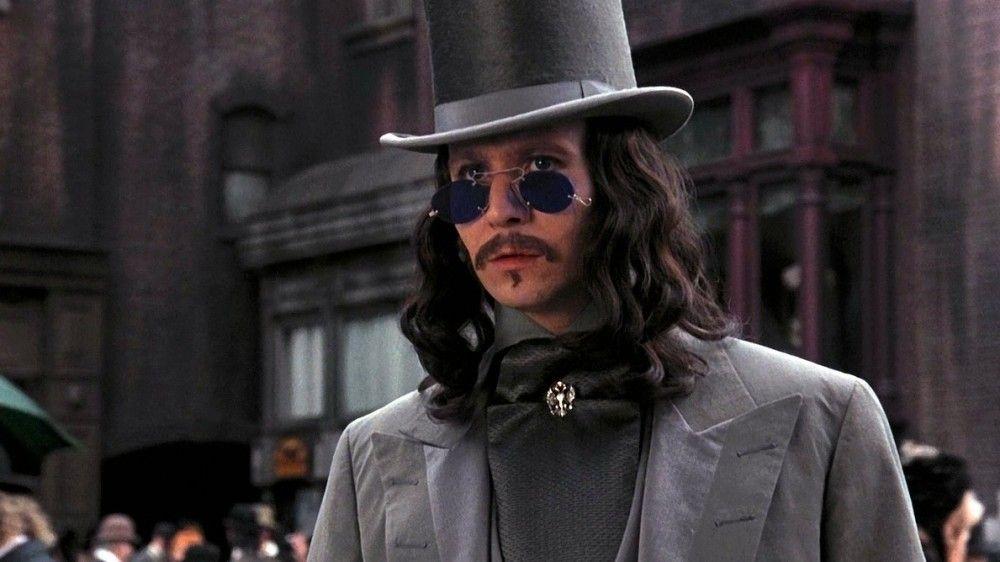 Un jour un film : Dracula 4