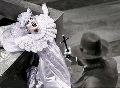 Un jour un film : Dracula 5