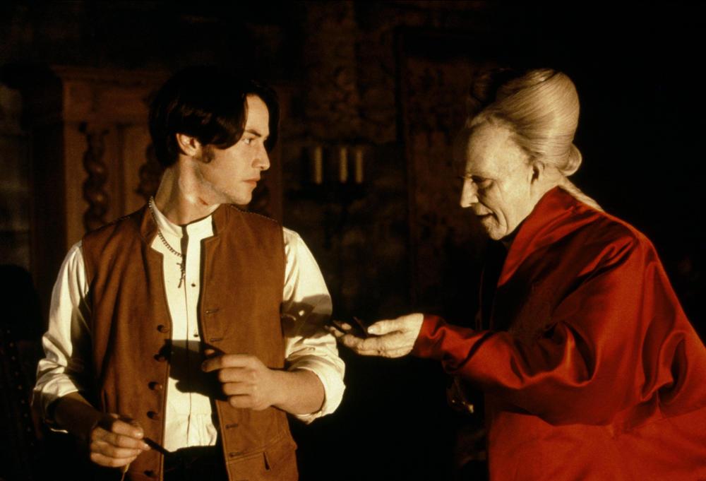 Un jour un film : Dracula 6