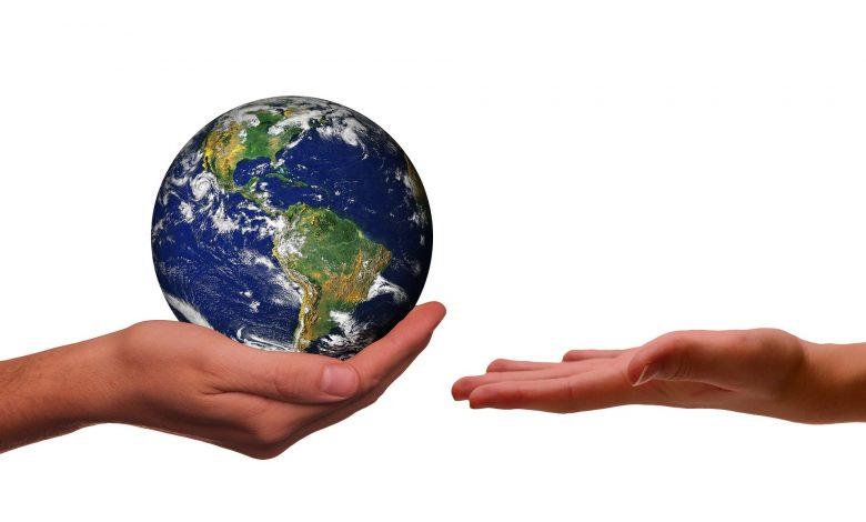 Construire le monde d'après 1