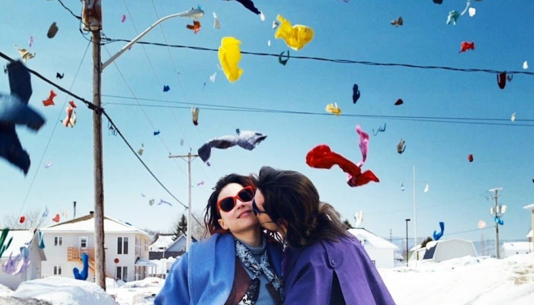 Un jour un film : Laurence Anyways 3