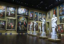 Photo of Le musée des Beaux-Arts prépare sa réouverture