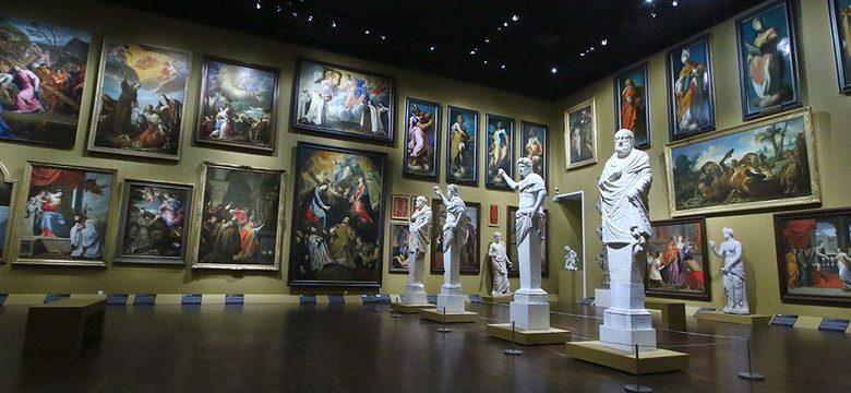 Le musée des Beaux-Arts prépare sa réouverture 1