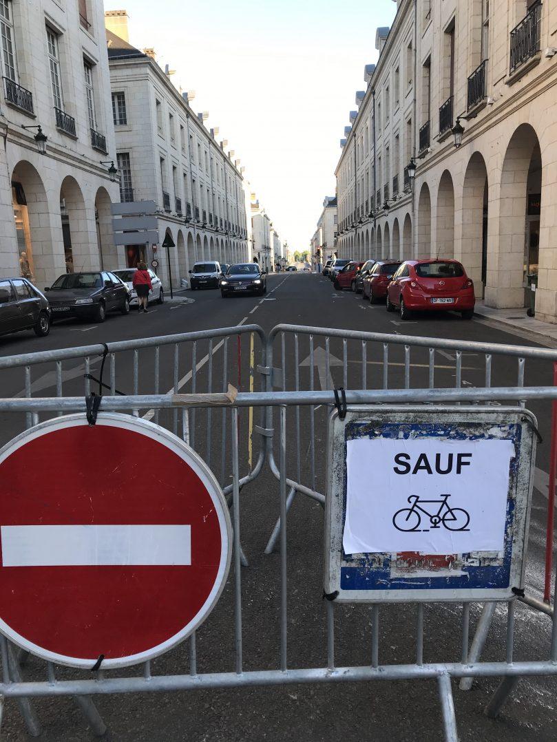 Vélo en ville : acte 2 ! 2