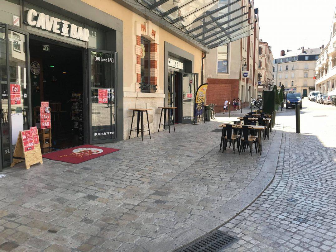 Les Orléanais renouent avec les restaurants et les bars 17