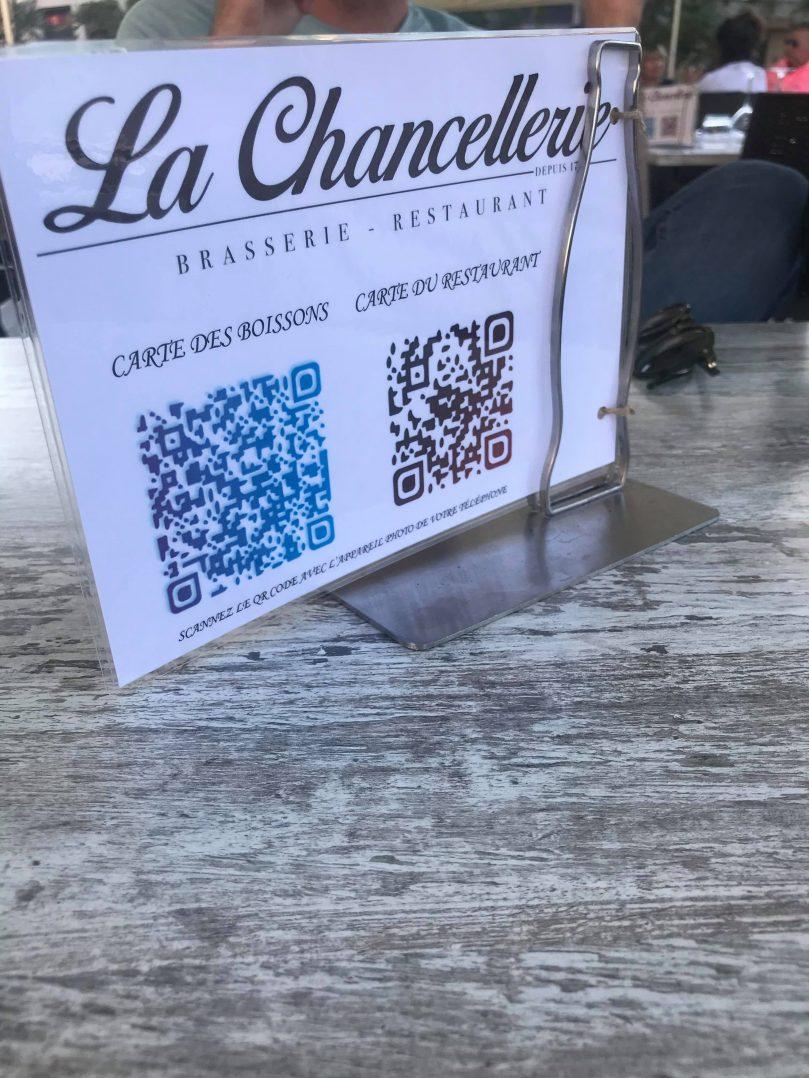 Les Orléanais renouent avec les restaurants et les bars 28