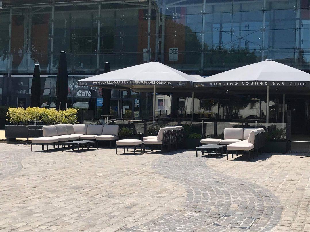 Les Orléanais renouent avec les restaurants et les bars 8
