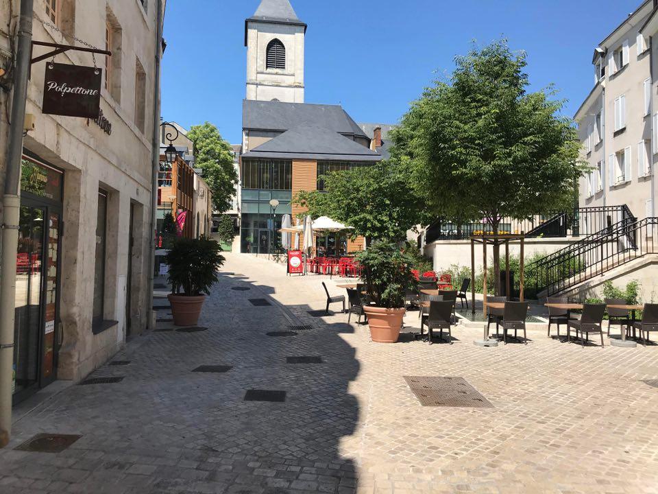 Les Orléanais renouent avec les restaurants et les bars 11
