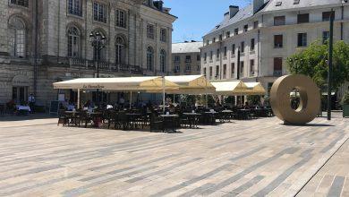 Photo de Les Orléanais renouent avec les restaurants et les bars