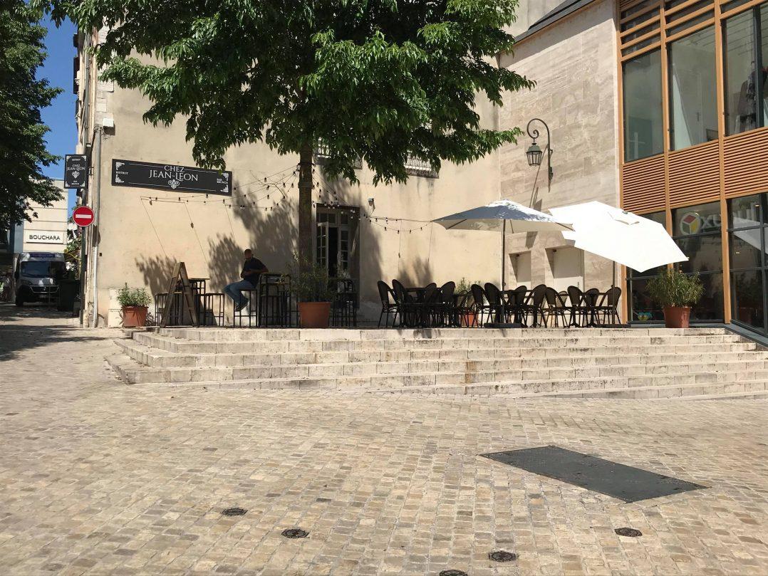 Les Orléanais renouent avec les restaurants et les bars 18
