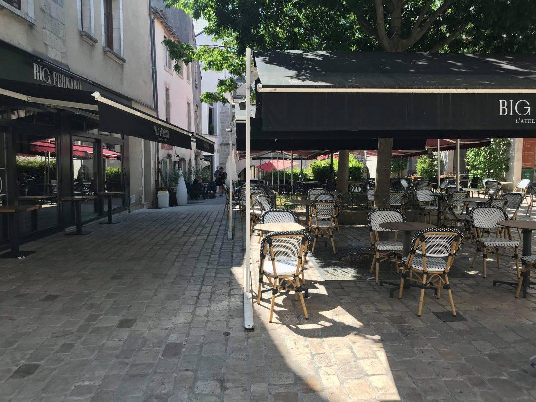 Les Orléanais renouent avec les restaurants et les bars 20