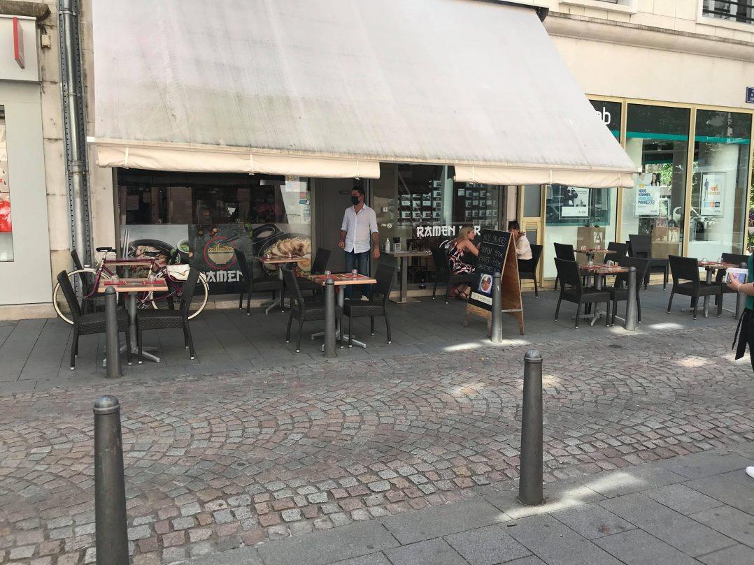 Les Orléanais renouent avec les restaurants et les bars 6
