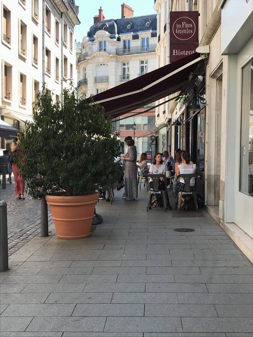 Les Orléanais renouent avec les restaurants et les bars 5
