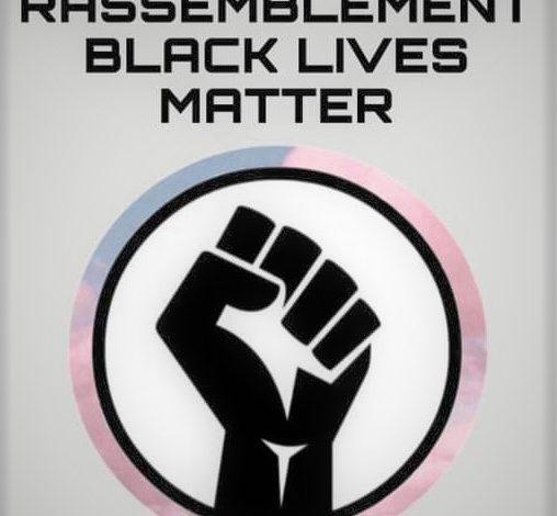 Un collectif de jeunes orléanais appelle à un rassemblement en soutien au mouvement Black Lives Matter 1