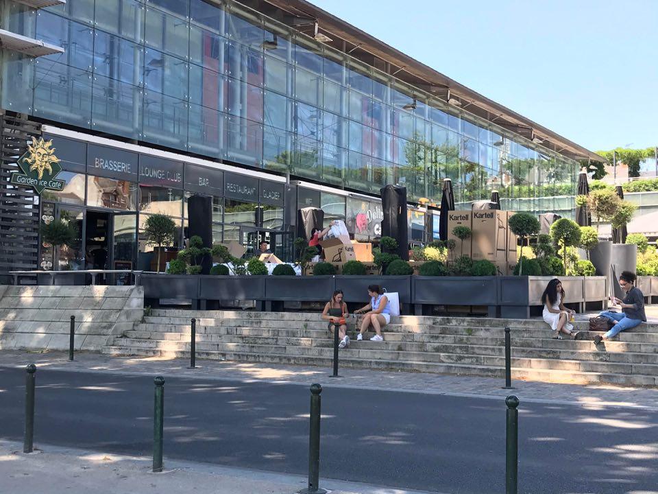 Les Orléanais renouent avec les restaurants et les bars 7