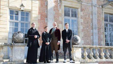 Photo de « Meurtre au château » : le cluedo géant est de retour