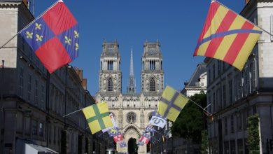 Photo of Les Fêtes de Jeanne d'Arc se dérouleront du 20 au 27 septembre 2020