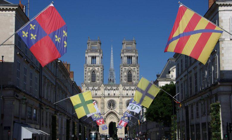 Les Fêtes de Jeanne d'Arc se dérouleront du 20 au 27 septembre 2020 1