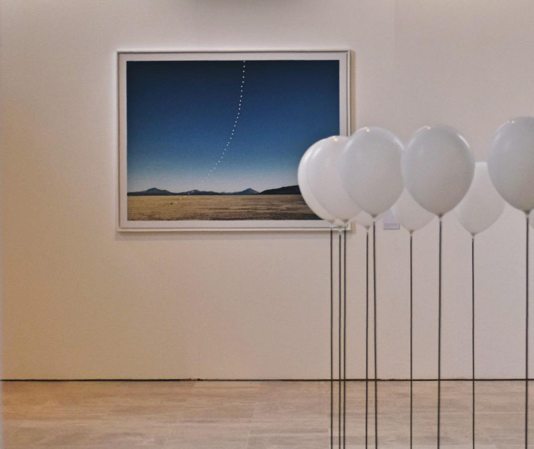 À la découverte de Confluences, la nouvelle expo de Charles Pétillon 11