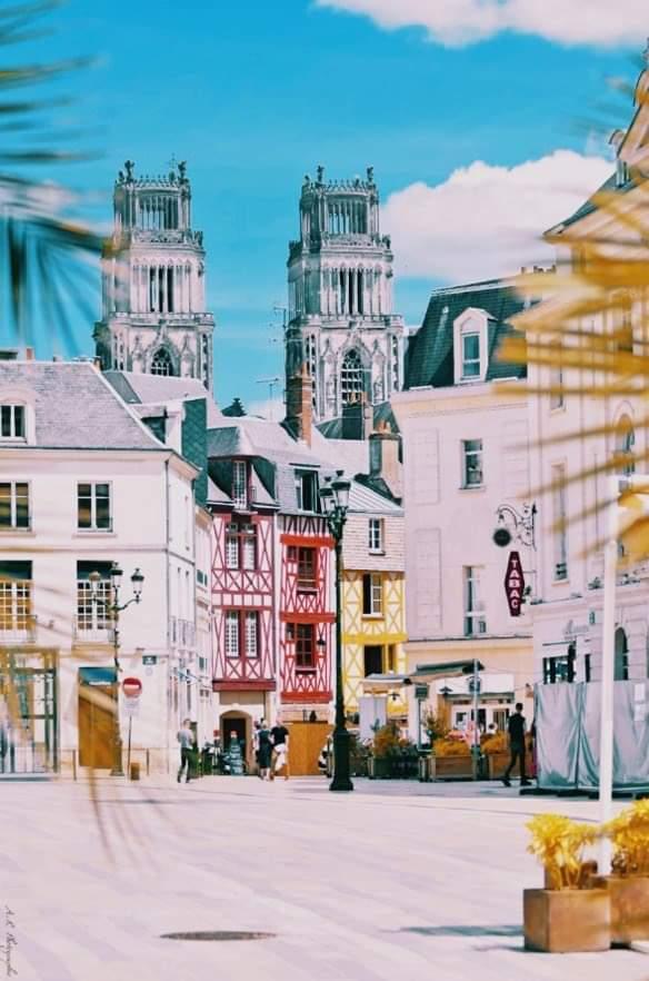 Orléans : les visites guidées sont de retour ! 2