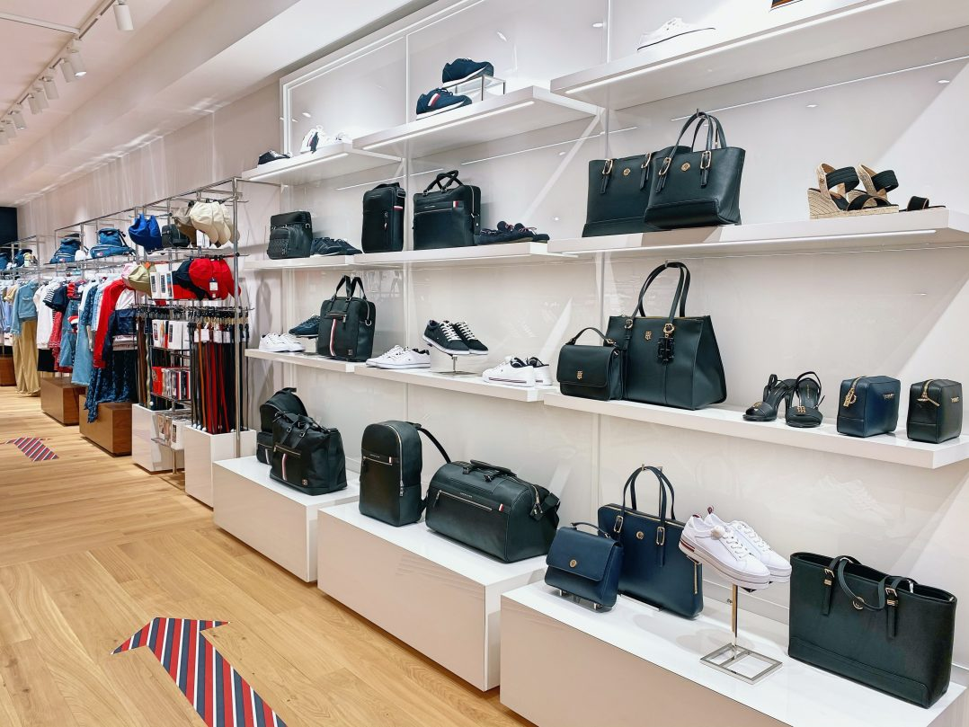 La nouvelle boutique de Tommy Hilfiger 8