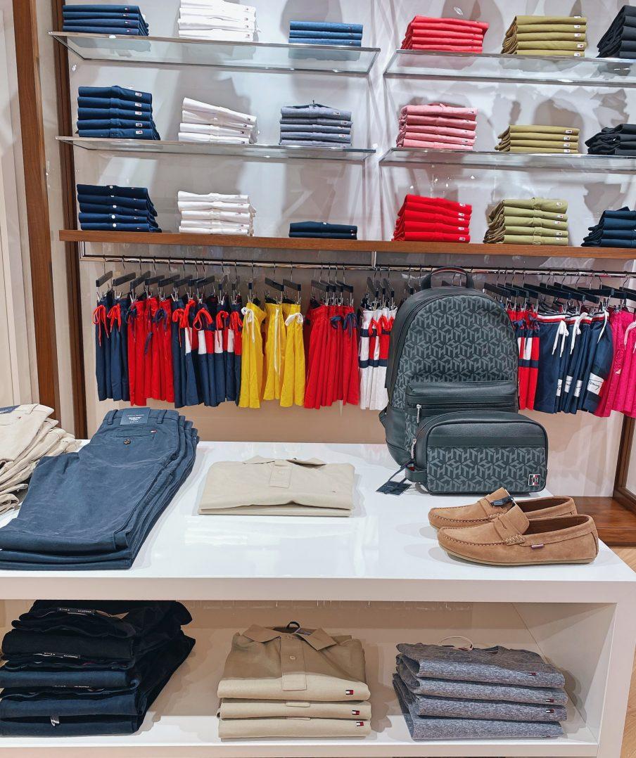 La nouvelle boutique de Tommy Hilfiger 7