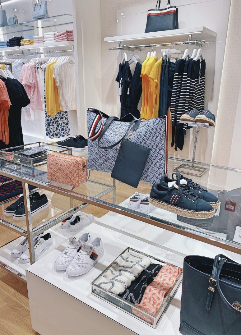 La nouvelle boutique de Tommy Hilfiger 10