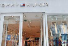 Photo of La nouvelle boutique de Tommy Hilfiger