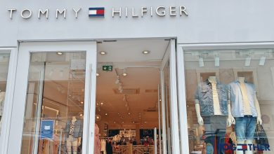 Photo of La nouvelle boutique de Tommy Hilfiger