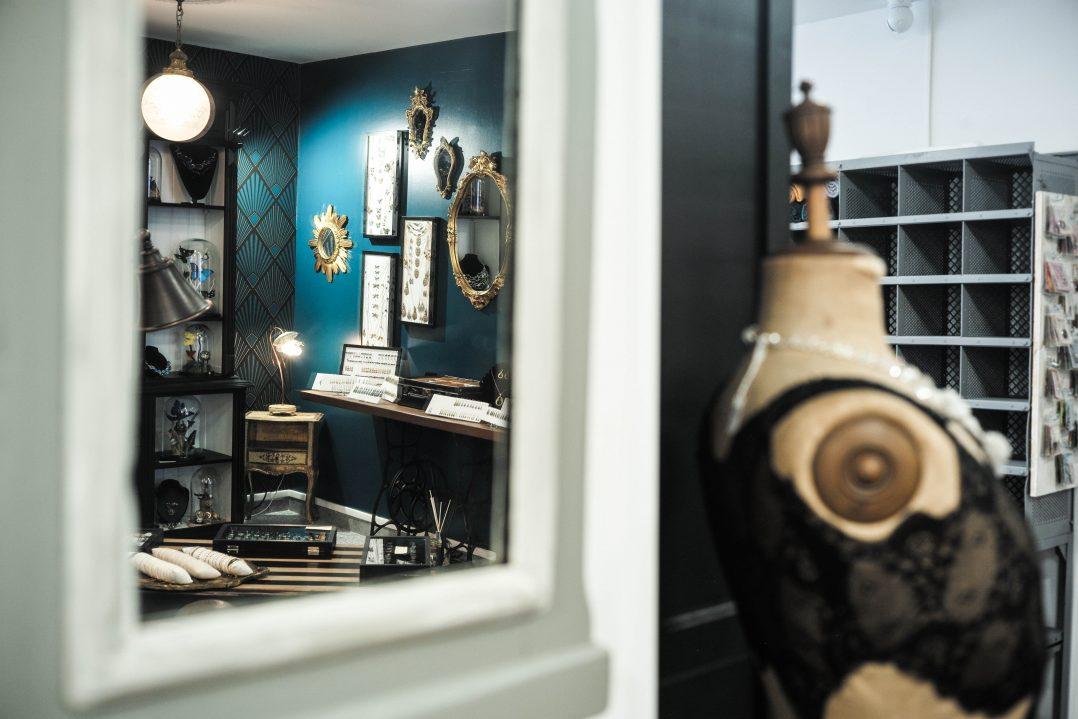 Les Art'léanes, nouvelle boutique de la rue des Carmes, réunit le travail de 3 créatrices 19