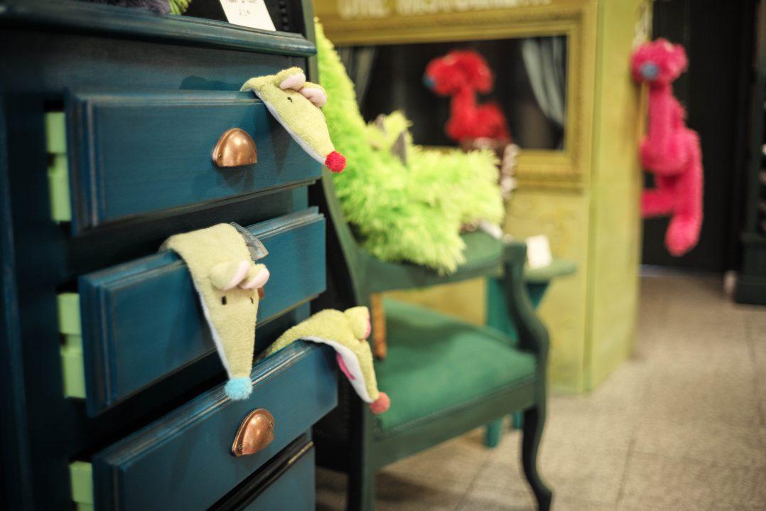 Les Art'léanes, nouvelle boutique de la rue des Carmes, réunit le travail de 3 créatrices 3