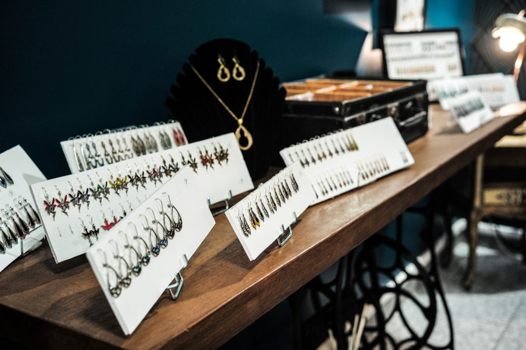 Les Art'léanes, nouvelle boutique de la rue des Carmes, réunit le travail de 3 créatrices 22