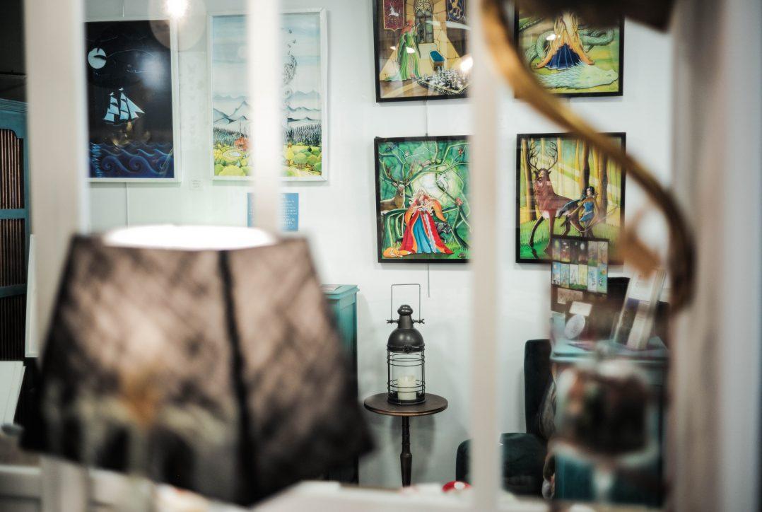 Les Art'léanes, nouvelle boutique de la rue des Carmes, réunit le travail de 3 créatrices 10