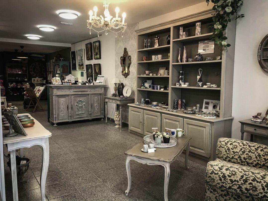 Les Art'léanes, nouvelle boutique de la rue des Carmes, réunit le travail de 3 créatrices 15
