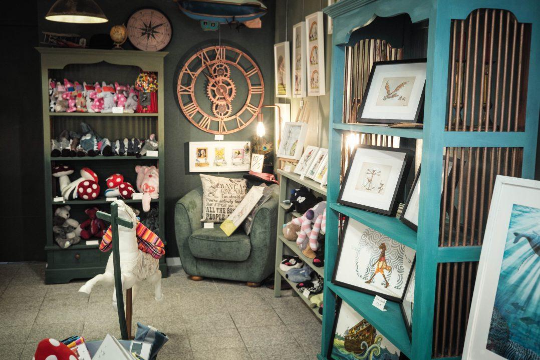 Les Art'léanes, nouvelle boutique de la rue des Carmes, réunit le travail de 3 créatrices 5