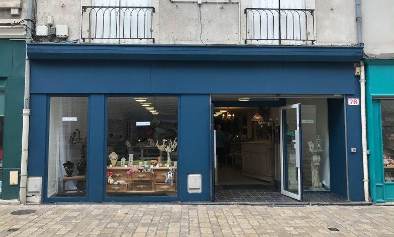 Les Art'léanes, nouvelle boutique de la rue des Carmes, réunit le travail de 3 créatrices 1