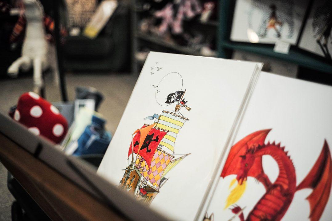 Les Art'léanes, nouvelle boutique de la rue des Carmes, réunit le travail de 3 créatrices 6