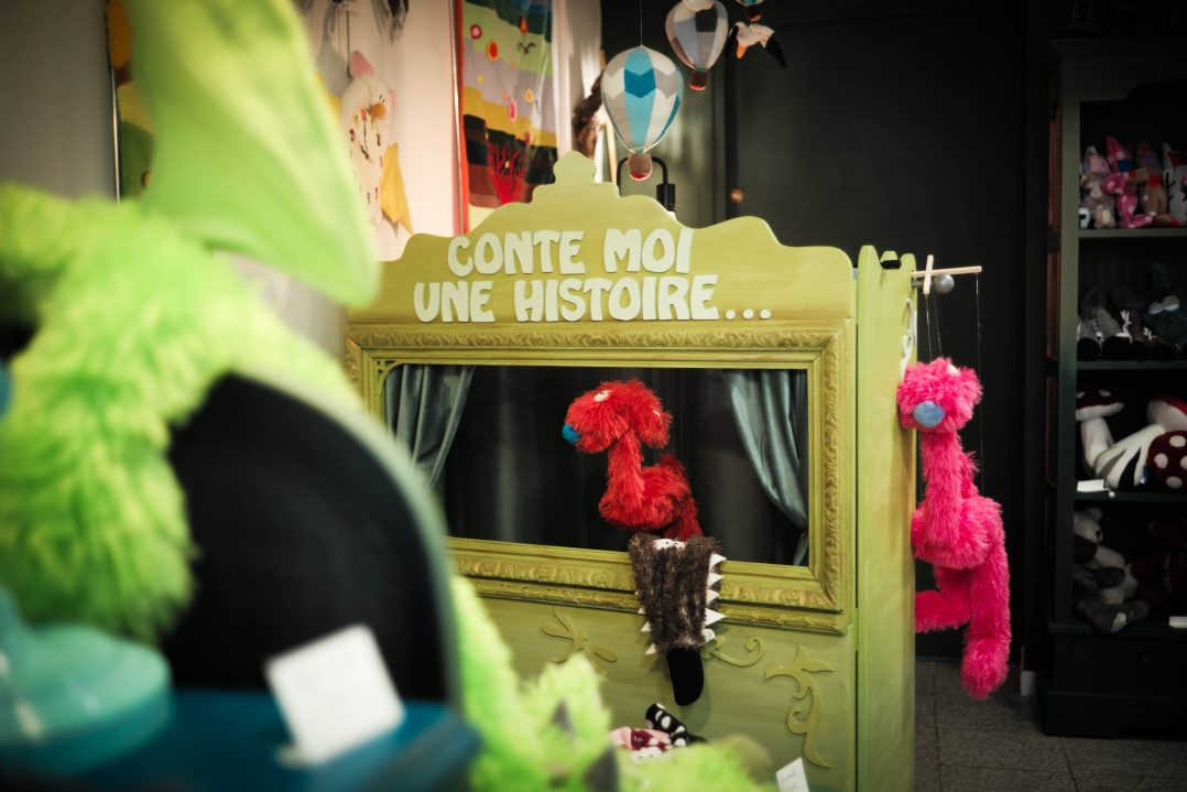Les Art'léanes, nouvelle boutique de la rue des Carmes, réunit le travail de 3 créatrices 2