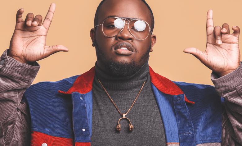 Découvrez les artistes locaux : l'afro pop de Lhiroyd 1
